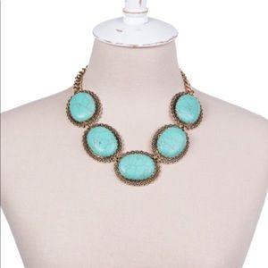 Bronte necklace